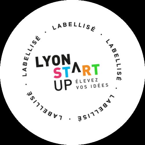 Logo Lyon start up