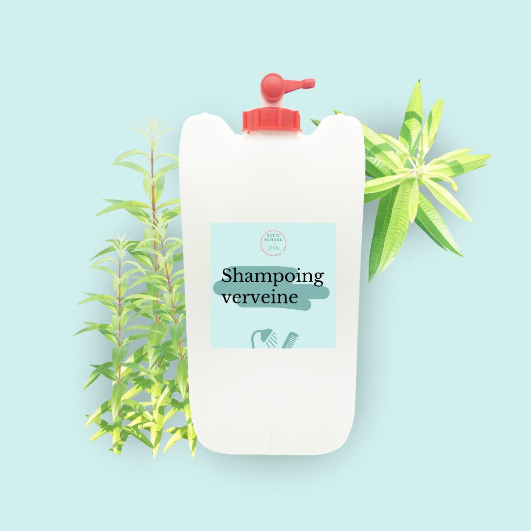 Parfum pour lessive